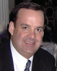 Agente de seguros Mike Frantz