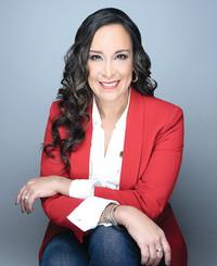 Insurance Agent Monica De La Cruz