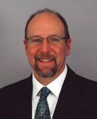 Insurance Agent Steve Tunall