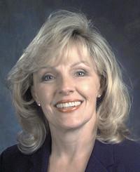 Agente de seguros Sandra Campbell