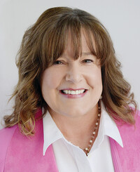 Insurance Agent Sue Madden