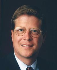 Insurance Agent Dennis Bradford