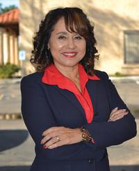 Agente de seguros Elvia Cota-Ramirez