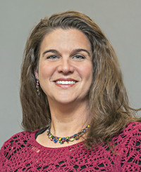 Agente de seguros Melanie Garner