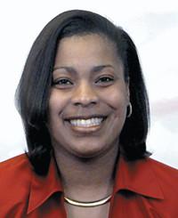Insurance Agent Tausha S Sanders