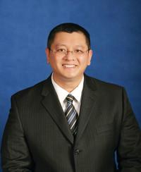 Agente de seguros Aaron Vuong