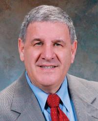 Insurance Agent Chuck Pellegrini