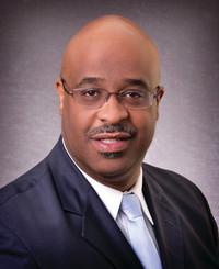 Insurance Agent Thomas Harris III