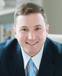 Agente de seguros Ryan Hanson