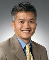 Agente de seguros Mark Nguyen