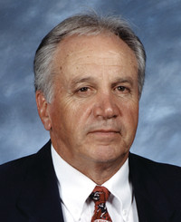 Insurance Agent Bob Cummins