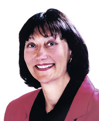 Insurance Agent Bonnie Sacia