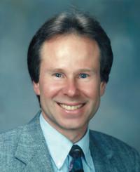 Insurance Agent Bob Haas
