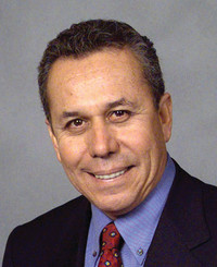 Insurance Agent Gus Andrade