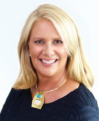 Agente de seguros Karen O'Brien