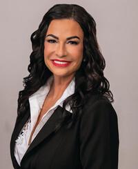 Agente de seguros Gabrielle Garcia Poleon