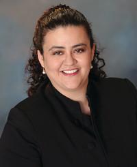 Agente de seguros Luisa Samuel
