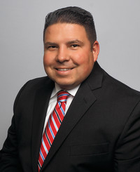 Insurance Agent Chris Guevara