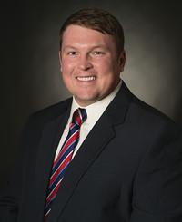Insurance Agent Matt Benson