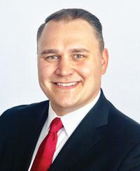 Agente de seguros David Mordis