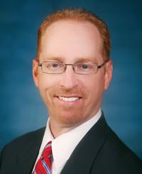 Agente de seguros Jeff Ellis