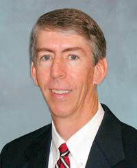 Insurance Agent Steve Swann