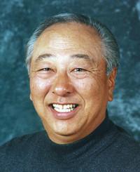 Agent Photo Frank Ishida