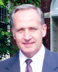Insurance Agent Bob McMahon