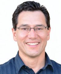 Agente de seguros Jay Salazar