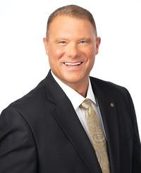 Insurance Agent Brett Holbrook