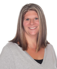 Agente de seguros Brooke Palmer