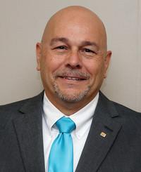 Insurance Agent Pat Dunne Jr