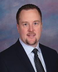 Insurance Agent Marc Sisler