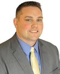 Insurance Agent Adam Davenport
