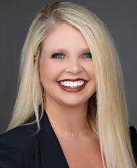Insurance Agent Jillian McCormick