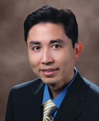 Insurance Agent Andre Nguyen