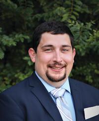Agente de seguros Patrick Stone