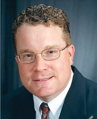 Insurance Agent Jim Garrison