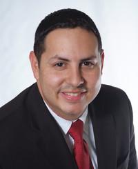 Agente de seguros TJ Villarreal