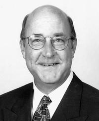 Insurance Agent John Myers