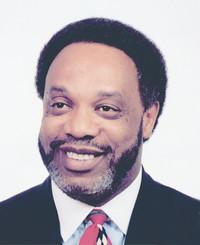 Agente de seguros Lester Solomon