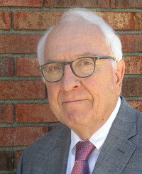 Insurance Agent Richard Rhame