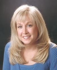Agente de seguros Lori Moore