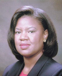Agente de seguros Cherie Morrison
