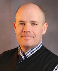 Agente de seguros Jamie Reynolds