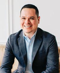 Insurance Agent Roy Moreno
