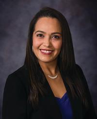 Insurance Agent Monica Rodriguez