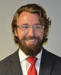 Insurance Agent Jim Cahlik