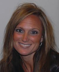 Insurance Agent Andrea Bradshaw