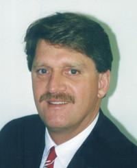 Insurance Agent Pete Slager